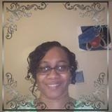 Profile of Cassandra W.