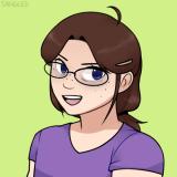Profile of Meg B.