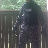 GHOST Paintball