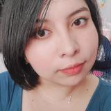 Profile of Yvette Salazar S.