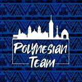 Profile of Polynesian T.