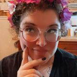 Profile of Kristen R.